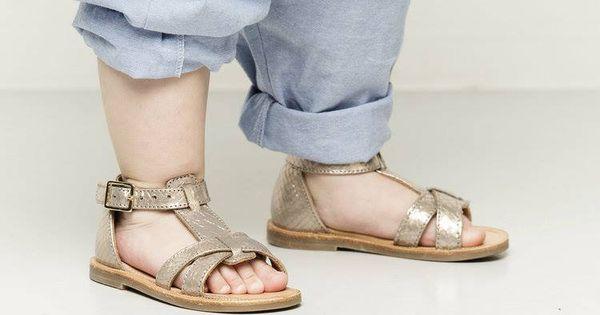 Kid`s shoes - Les Casse-pieds , chaussures pour enfants