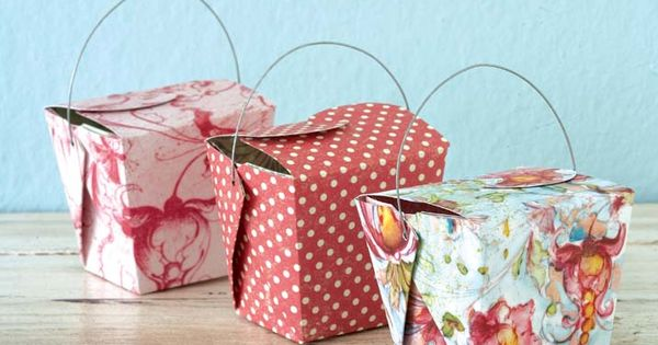 Good Ideas For You | Paper Crafts