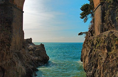 #AmalfiCoast, Italy