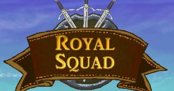 Royal Squad Walkthrough Squad Online Games Royal