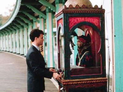 43 best images about Zoltar on Pinterest | Rye, Del mar and Tom hanks