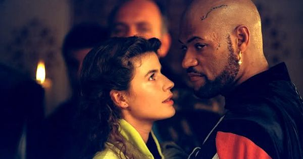 othello shakespeare and saxs film Othello: a history of performance directed by geoffrey sax for masterpiece theatre 21the most recent english-language film version of othello is zaib shaikh's made-for-tv adaptation othello, the tragedy of the moor (2008.
