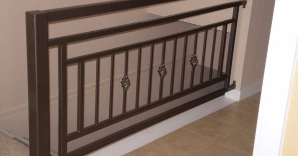 Best Cool Idea For Second Floor Landing Railing Stair 400 x 300