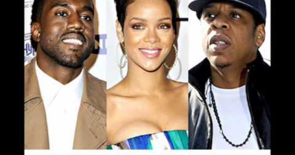Jay Z Ft Rihanna Kanye West Run This Town Lyrics Hq Rihanna Kanye West Rihanna Kanye West