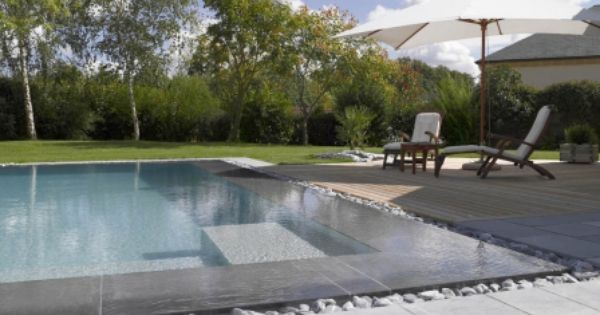 Piscine miroir piscine pinterest construction for Ab construction piscine