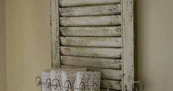 25 upcycled furniture ideas the cottage market upcycled furniture - Bathroom Idea Diy Projects Pinterest Bath House And