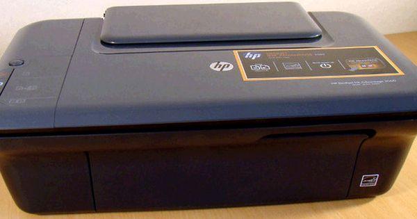 Harga Printer Hp Ink Advantage 2060 Printer