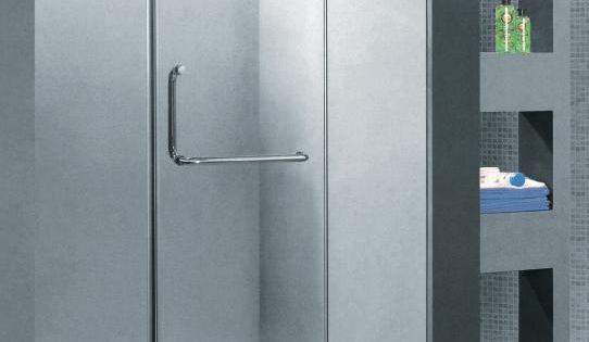 Swing Out Shower Doors Shower Stalls Amp Enclosure