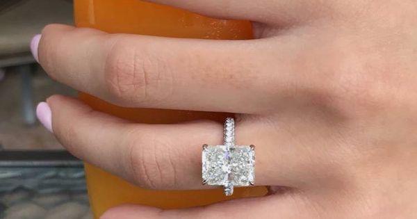 Catherine Paiz engagement ring | Engagement Rings ...