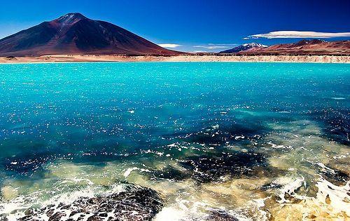 Laguna Verde Catamarca Mochilando Argentina Beautiful Places And Visit Argentina
