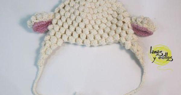 Bebe, Crochet and Videos on Pinterest