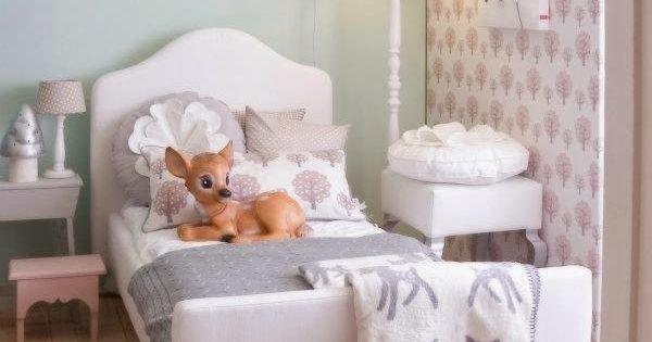 Pin van look inside interieuradvies styling op ruimtes kinderkamer pinterest munt en - Muur kamer meisje ...
