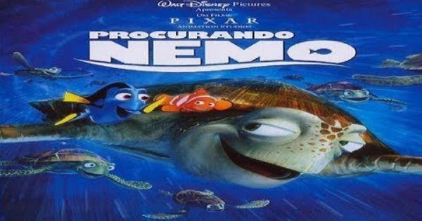 Procurando Nemo Filme Completo Dublado Pt Br Procurando Nemo