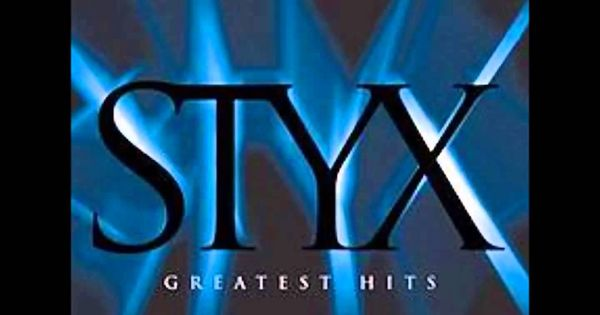 Styx Missile
