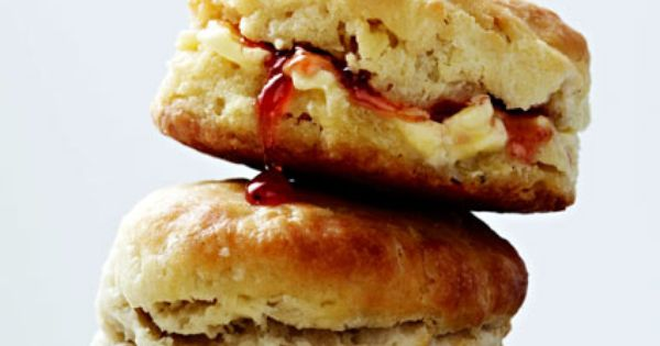 :: blackberry farm's southern biscuits ::