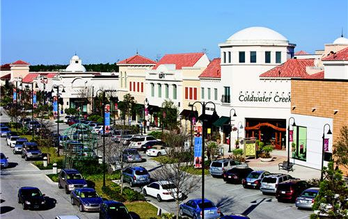 Shoppes Of Avondale Jacksonville Five Points San Marco