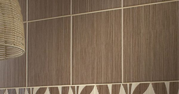 Carrelage salle de bain mural bonsai en fa ence beige for Faience salle de bain prix