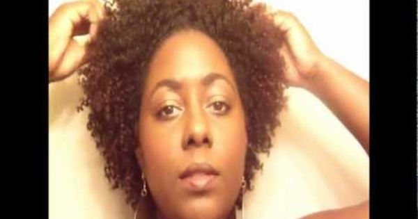how to get afro curls