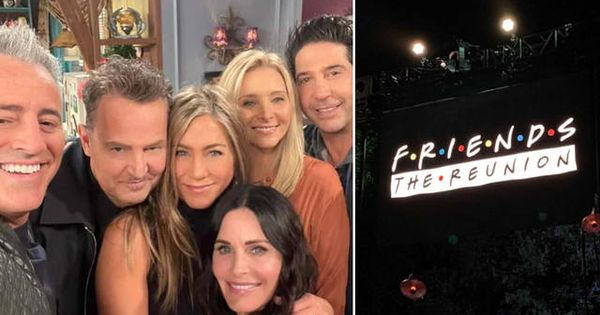 Is The Friends Reunion A New Episode In 2021 Friends Reunion Friends Tv Friends Funny