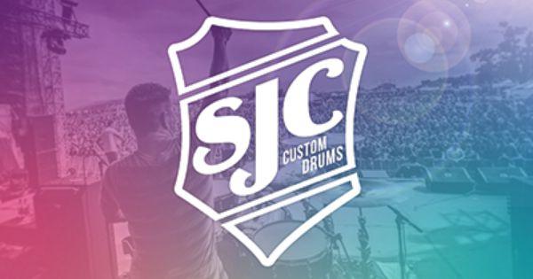 Sjc Drums Drums Neon Signs Creative Professional