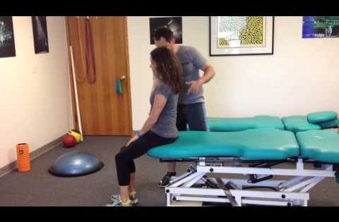 sciatica? stretch it out! femoral nerve too! | women's health, Muscles