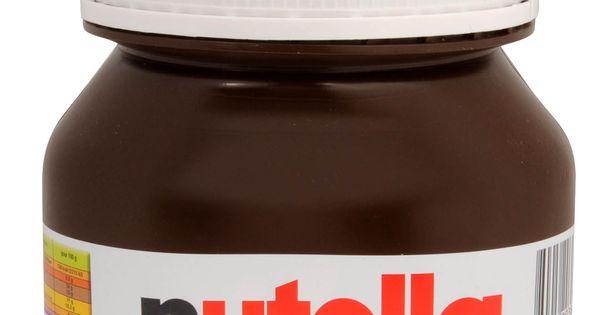 nutella p te tartiner pot de 3 kg picerie achat acheter vente nutella pots et rester. Black Bedroom Furniture Sets. Home Design Ideas