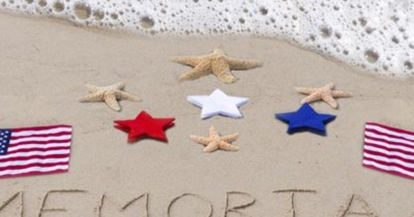 popular memorial day poems