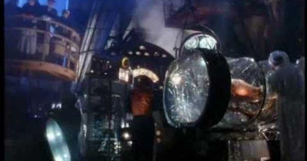 Ver Pelicula 12 Monos 1995 Online Gratis En Espanol Latino O Subtitulado Sci Fi Sci Sci Fi Spaceship