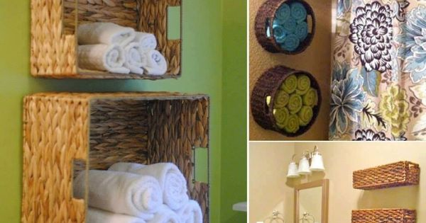 25 modern ideas for small bathroom storage spaces nice Nice bathroom designs for small spaces
