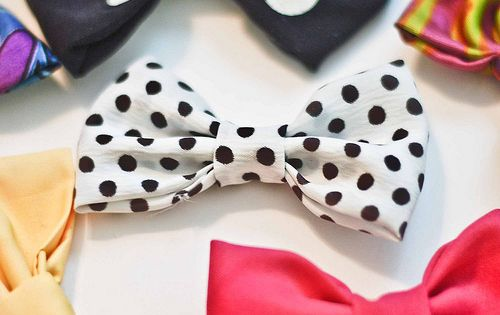 Tutorial on how to make simple bows. - Want to make bow