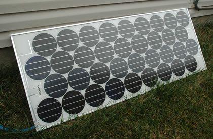 Siemens Sr100 100 Watt Solar Panel Solar Panels Buy Solar Panels Solar Panels For Sale
