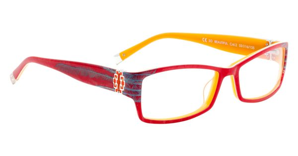 coco song so beautiful eyecare eyewear colour