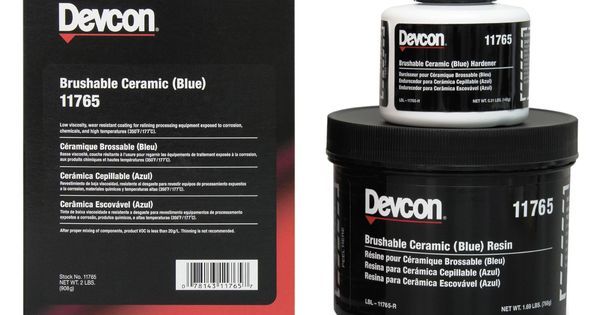 Devcon 11765 Blue Brushable Ceramic Epoxy Compound 2 Lb Bottle Want To Know More Click On The Image This Is An Affiliate In 2020 Epoxy Wood Adhesive Ceramics