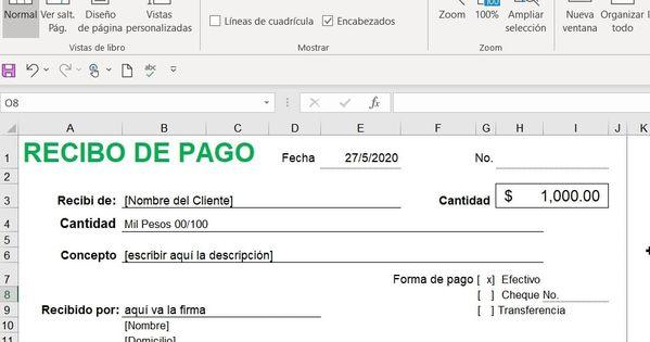 Encontrara Todos Los Trucos De Excel Con Formulas Funciones Graficos Atajos Del Teclado Descargar Manuales Planti Formato De Recibo Recibo Trucos De Excel
