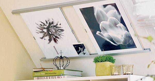 wohnideen f r dachschr gen for home pinterest attic. Black Bedroom Furniture Sets. Home Design Ideas