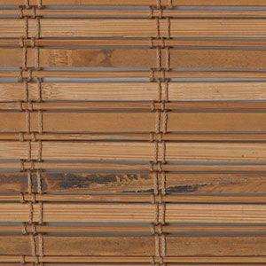 Antigua Tiki Bamboo Sliding Panels Bali Blinds Woven Shades