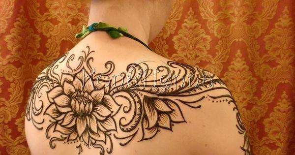 Mehndi Henna Kit Review : Mehndi henna kit michaels makedes.com