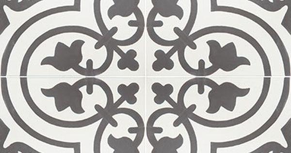 Pattern Tile Decorative Floor Tiles Second