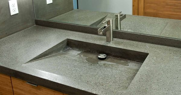 Bathroom Sink Materials : ... sink, (98% recycled materials bathroom ideas Pinterest Sinks For
