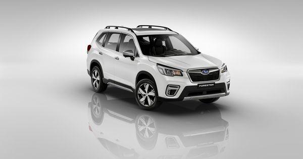 Choose Subaru S Extraordinary Suv To Keep You Safe This September In 2020 Subaru Subaru Forester Subaru Cars