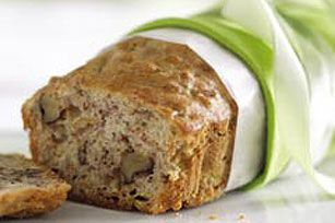 Our Best Banana Bread Recipe Recipe Kraft Recipes Banana Nut Crunch Banana Bread Recipe Healthy