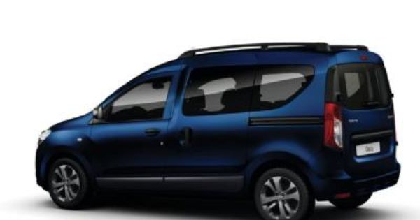 Nuova Dacia Dokker 5 Porte Configuratore E Listino Prezzi Drivek Veicoli Listino Prezzi Porte