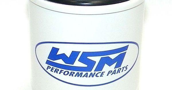 Yamaha 115 1100 Oil Filter 877768K01 350-660 1000 Mercury 35-877768K01