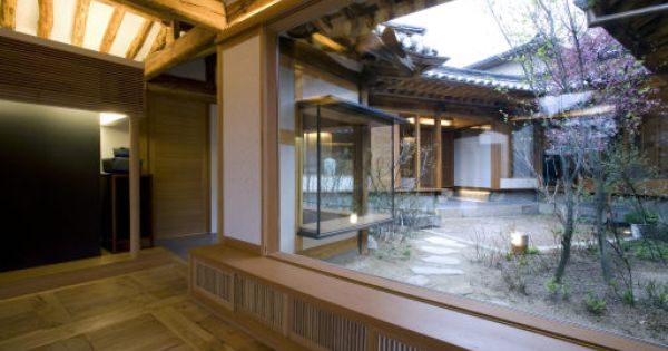 한옥의 정취  korean style (한 스타일)  Pinterest  작은 부엌, 집 및 ...