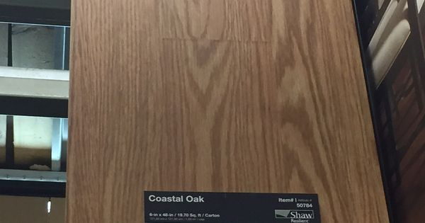 Lowes Shaw Floor Coastal Oak E Design Client Jo