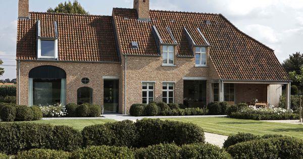 Carl vanneste architect bing images huis pinterest interieurarchitectuur renovatie en - Architectuur renovatie ...