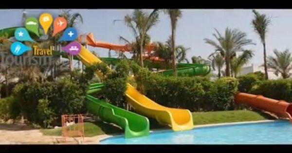 فنادق شرم الشيخ فندق سونستا كلوب شرم الشيخ Sonesta Club Sharm El Sheikh My Love Park Slide Park