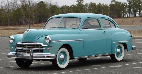 1949 dodge wayfarer 2 door sedan dodge 1930 1949 for 1930 plymouth 4 door sedan