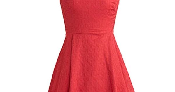 Emily and Fin - Delilah Dress Coral