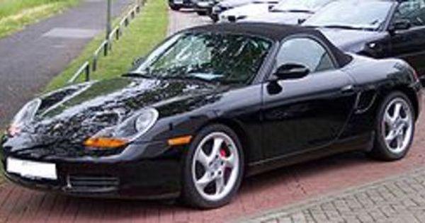 Porsche Boxster Owners Manual 986 Download 1996 2004 Porsche Boxster Boxster Porsche